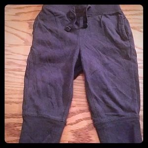 Baby Gap Lounge Pants • NWOT • Negotiable